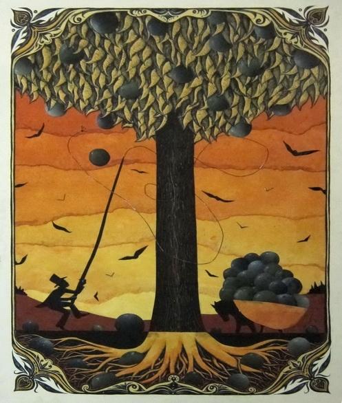 Untitled, 2011, technique mixte, collage sur papier, 70 x 95 cm, Adrian Williams