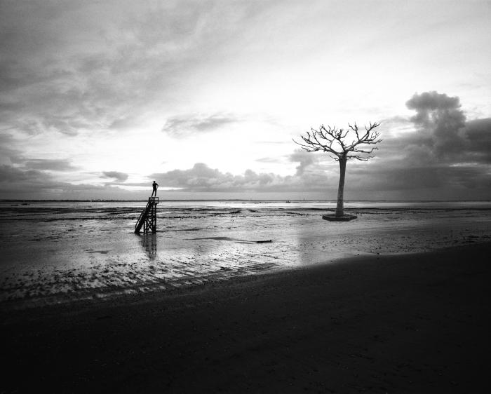 Rêve #12, 2014, jet d'encre sur Canson Baryta,  70X100 cm, 6 ex  Etienne Buraud
