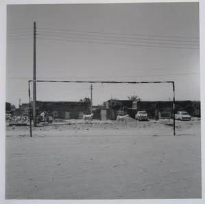 Soudan, 1998,jet d'encre sur papier Hahnemuhle,22x22cm,8ex