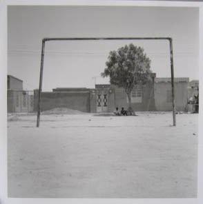 Soudan,1998,jet d'encre sur papier Hahnemuhle