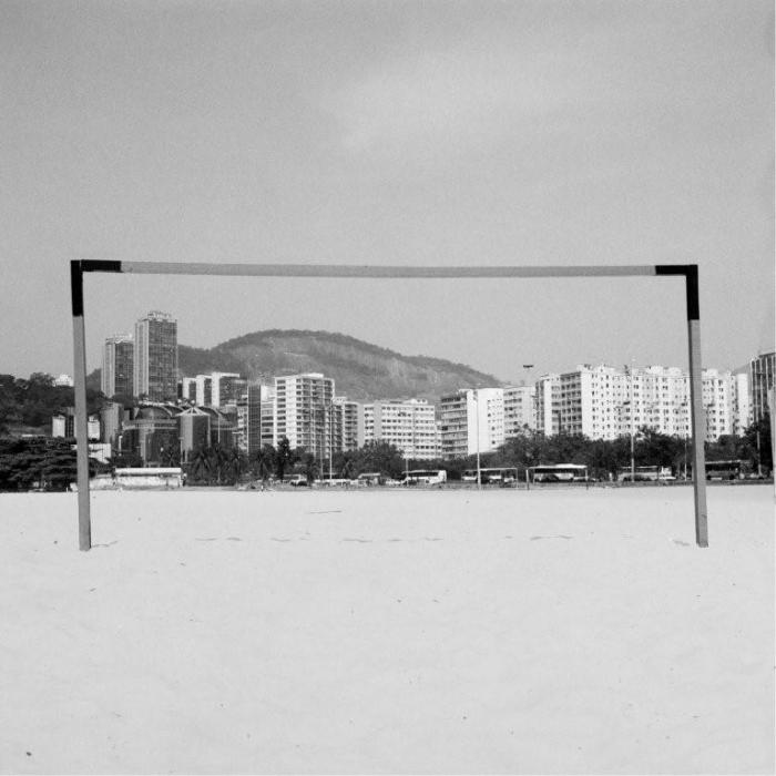 Rio, 2001,jet d'encre sur papier Hahnemuhle