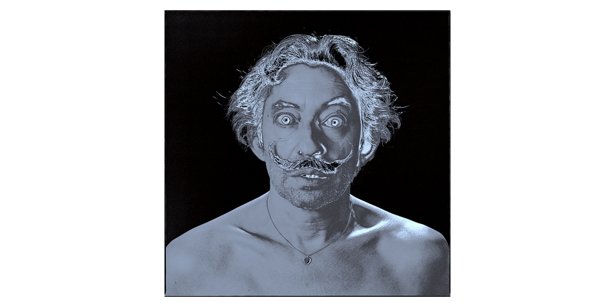 Roberto Battistini, Tirage Fine Art, 100 x 100 cm