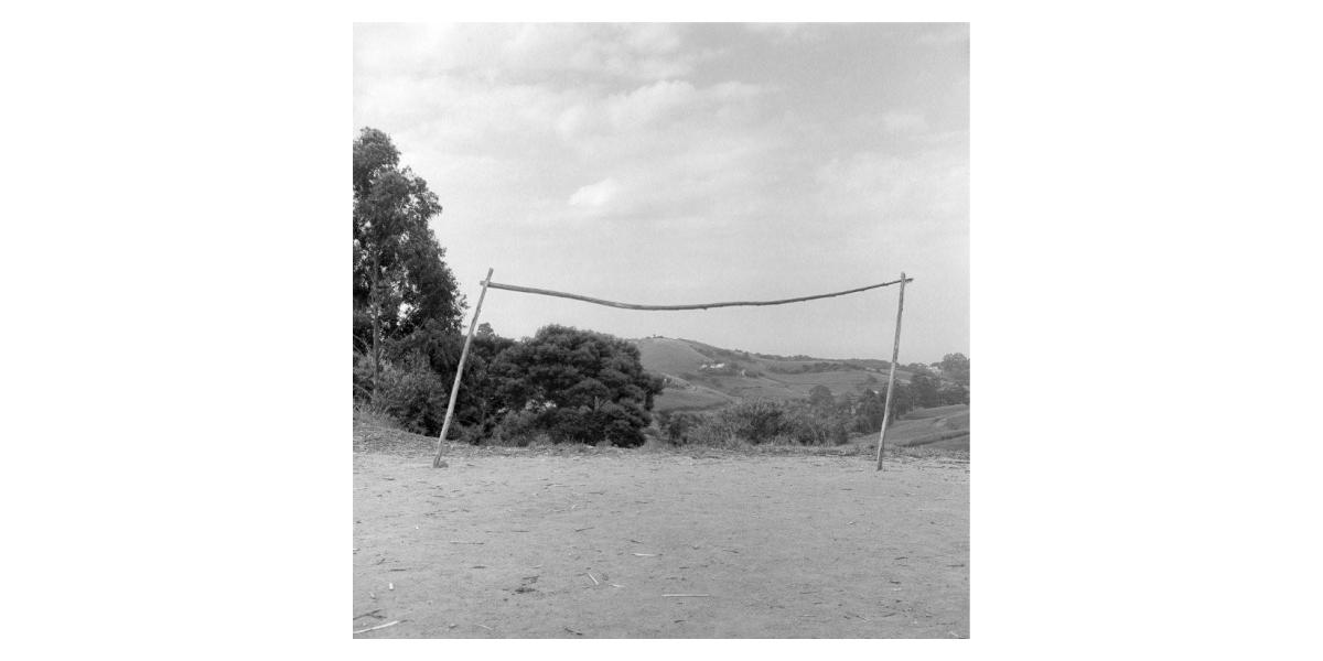 Afrique du Sud,1998, jet d'encre sur papier Hahnemuhle