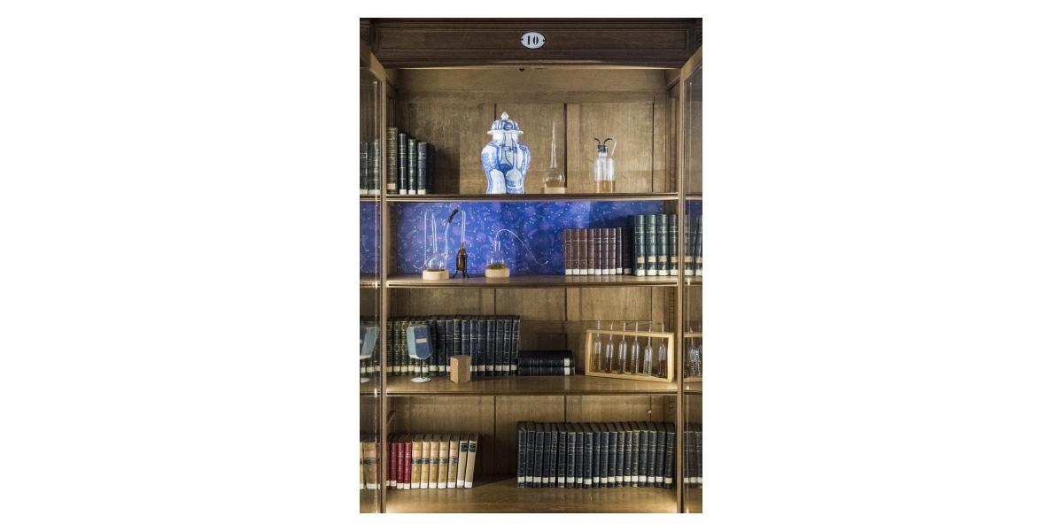 Copyright. Institut Pasteur / Hervé Di Rosa / Galerie Keza / 2017