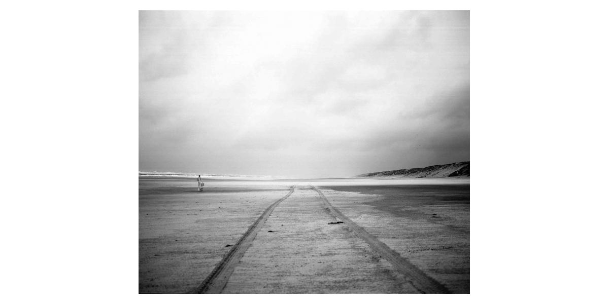 Eté #1, 2015, jet d'encre sur Canson Baryta,  70X100 cm, 6 ex Etienne Buraud