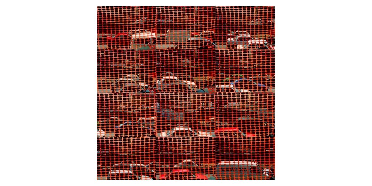 Red,2004,jet d'encre sur papier fine art,93x108cm, 5ex