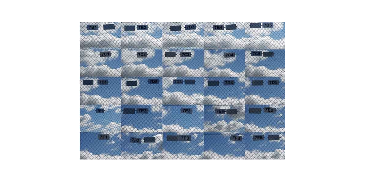 Sky, 2008, jet d'encre sur papier Hahnemuhle, 80x120cm, 5ex